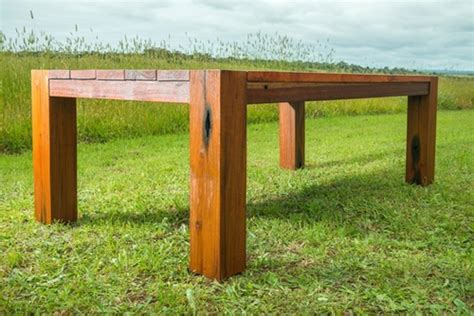 Recycled Timber Dining Tables Sydney Outdoor Dining Table Reclaimed Timber Outdoor Tables