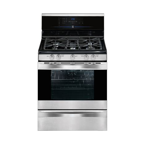 kenmore warm and ready drawer gas oven kenmore elite 78403 5 1 cu ft freestanding gas range