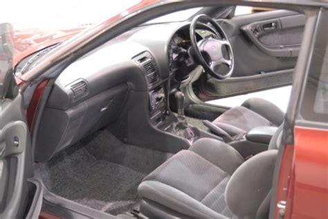 1990 Toyota Celica Interior by Icon Autosport
