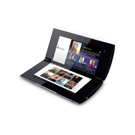 Tablet Sony P 3g sony tablet p manual