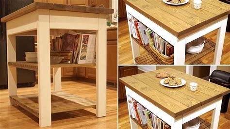 fabriquer un ilot de cuisine en bois 20 id 233 es d 238 lots de cuisine 224 fabriquer