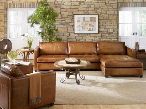 leather furniture for modern home decor of me