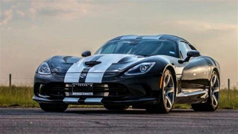 dodge viper won t come to 2018 could it successor