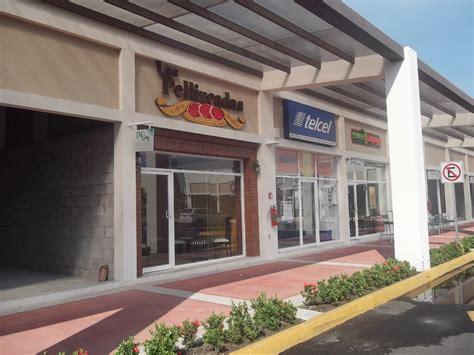 imagenes locales html local en renta plaza comercial portal conchal locales en
