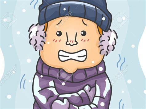 imagenes animadas que frio 5 razones por las que una persona siente fr 237 o todo el