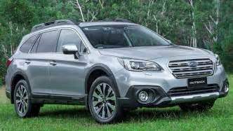 Subaru Outback 2016 Subaru Outback Review Drive Carsguide