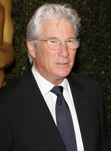 richard gere richard gere picture 27 the academy of motion pictures arts and sciences 4th annual