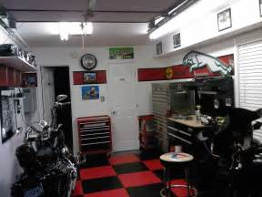 Single Car Garage Lighting Images About Garage Shop On Motorcycle And