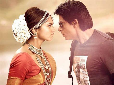 chennai express review sets  box office record