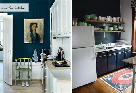 Blue Kitchen Walls White Cabinets Kitchen Wall Most The Rate White Cabinets Blue Walls Creation With Countertops Gray
