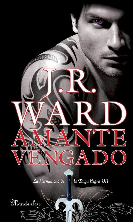 Lover Avenged Jr Ward rese 241 a amante vengado j r ward paperblog