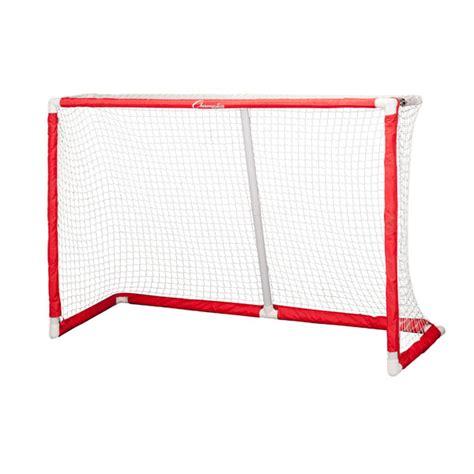 72 inch floor l 72 inch floor hockey collapsible goal