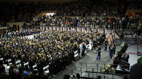 Eastern Kentucky Mba Requirements by Graduation Commencement Graduate Education Research