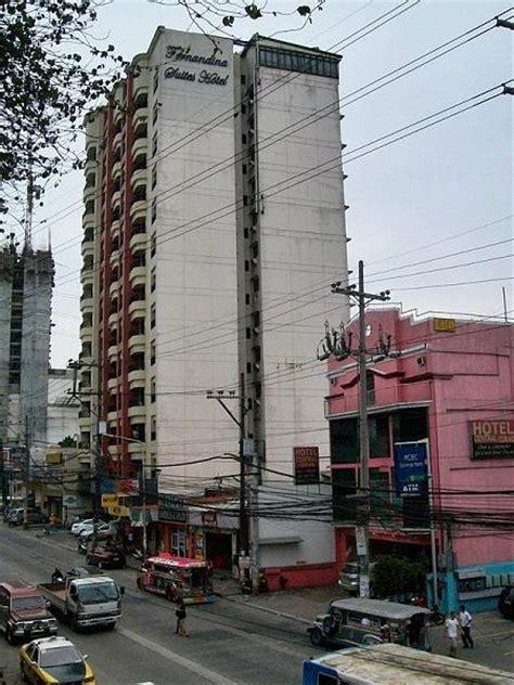 Apartment Hotel Quezon City Fernandina 88 Suites Hotel Quezon City