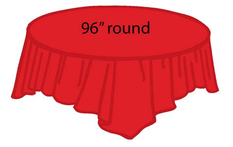tablecloth for 96 inch table 96 quot plastic tablecloth