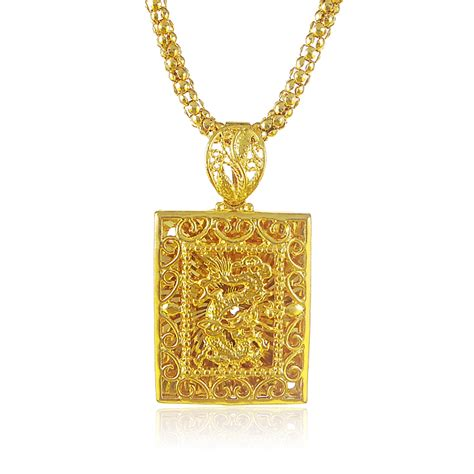 New Trend 24k Gold Nersels Designer Trendy Gold Jewelry by Compare Prices On Gold Necklace Shopping