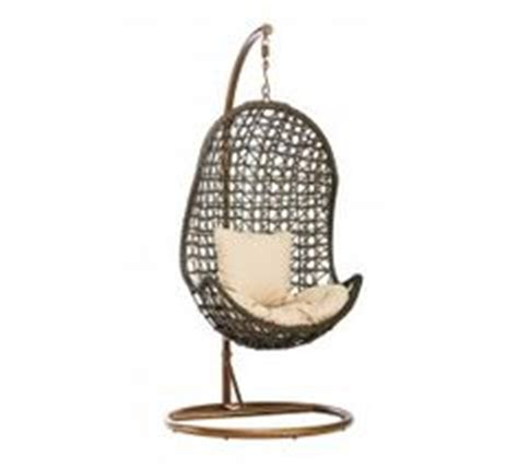 two can curl up in this dual sitting outdoor wicker swing 1000 images about hanging swing chairs on pinterest