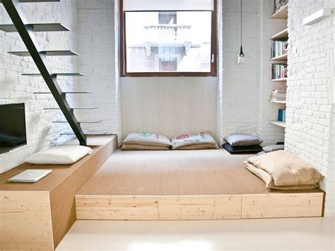 desain rumah loft desain rumah loft menyulap bangunan komersial jadi hunian