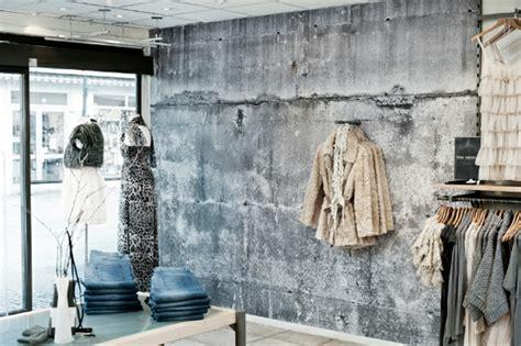 Wand Betonoptik Streichen by Wandfarbe Mit Betonoptik F 252 R Einen Industriellen Look