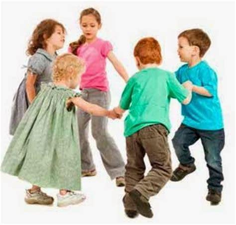 imagenes de niños jugando una ronda mi sala amarilla las rondas su importancia en la