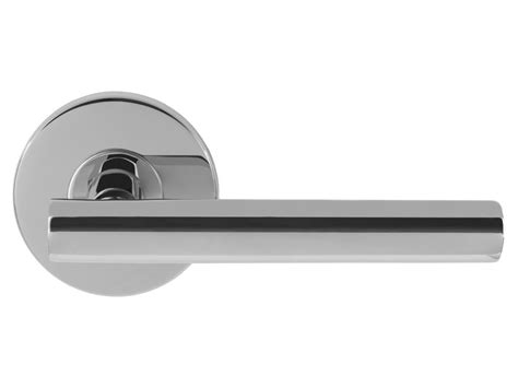 interior door levers modern modernus chrome door lever interior doors
