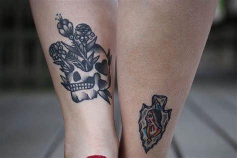 tattoo back ankle 28 nice skull tattoos on ankle
