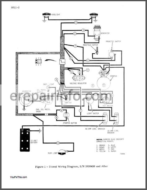 Case 450 Service Manual – eRepairInfo.com
