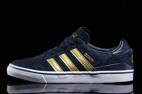 Sepatu Adidas Boost 2 Navy White Gum Premium Quality adidas introduces busenitz adv 10 anniversary sneaker hypebeast