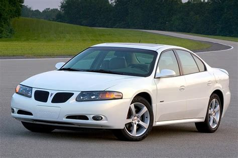 pontiac bonneville recall 2005 pontiac bonneville reviews specs and prices cars