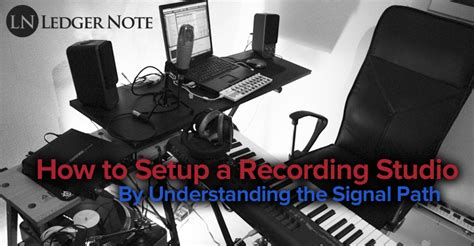 home recording studio wiring diagram wiring diagram with