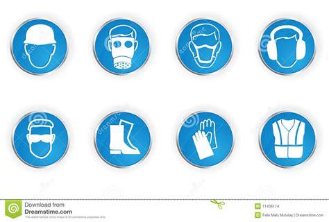 imagenes de simbolos bacanos s 237 mbolos de la seguridad ilustraci 243 n del vector imagen de