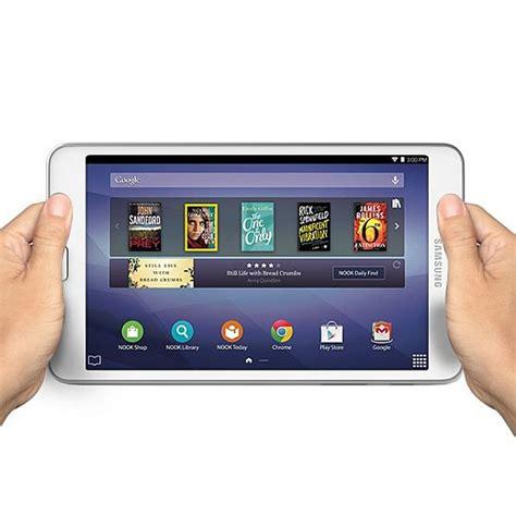 Samsung Tab 4 Nook samsung and barnes noble launch samsung galaxy tab 4 nook notebookcheck net news