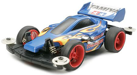 Section Toys Tamiya 4wd Torcruiser nitro thunder
