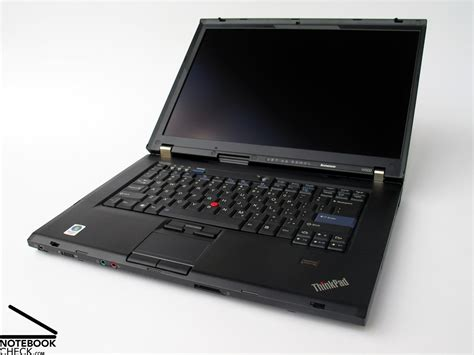 review update lenovo thinkpad w500 notebook notebookcheck net reviews