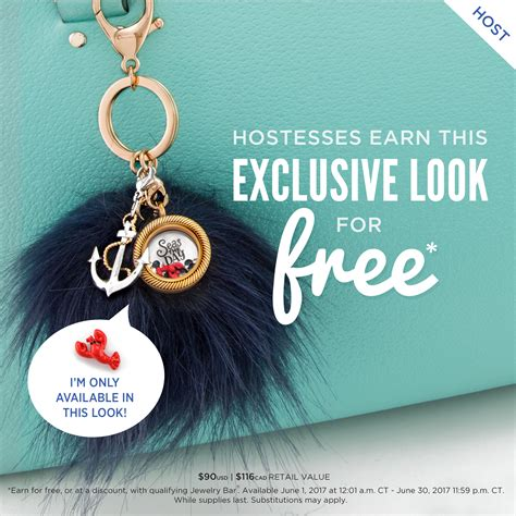Where Can I Buy Origami Owl Jewelry - origami owl hostess rewards free jewelry yes