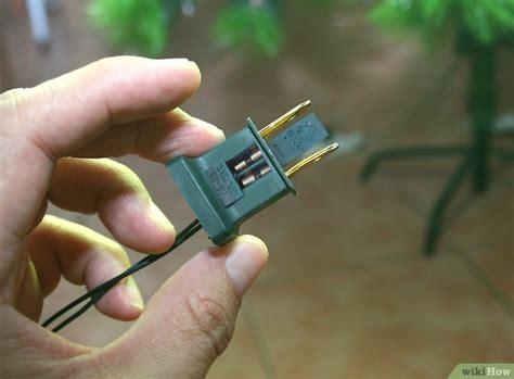 c 243 mo reemplazar un fusible en las luces de navidad