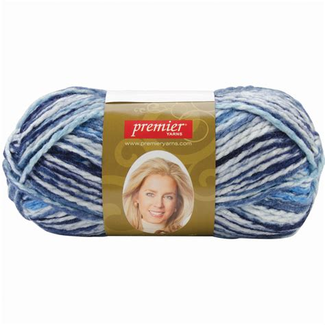 knitting warehouse coupon premier yarns deborah norville serenity chunky variaged cirrus