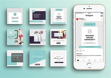 design firm instagram templates archives perfectory barbie edition
