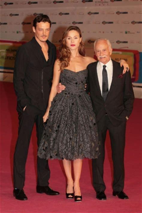 erica banchi fidanzata roma fiction 2011 tv fanpage