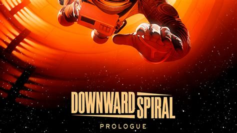 downward trailer downward spiral prologue un trailer molto speciale it