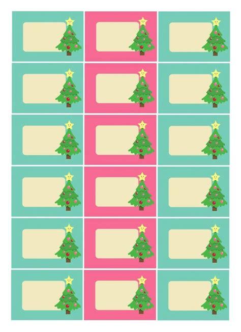 Etiquettes Cadeau Noel by Etiquettes Cadeaux No 235 L 224 Imprimer