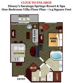 Bay Lake Tower 2 Bedroom Floor Plan review bay lake tower at disney s contemporary resort