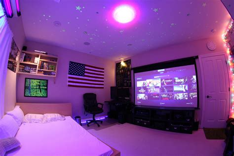 gamer zimmer 47 epic room decoration ideas for 2018