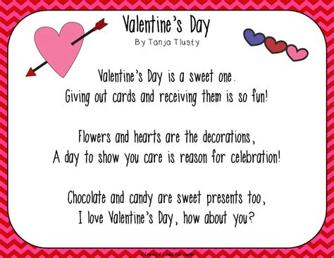 valentines day poems s day poems poems for