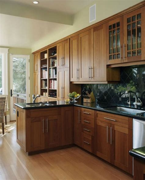kitchen cabinets wood colors six tips when selecting your kitchen cabinet color