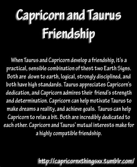 25 best ideas about capricorn and taurus on pinterest