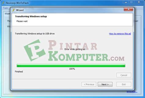 bagaimana cara membuat jaringan lan menggunakan windows 7 cara membuat bootable flashdisk windows 7 menggunakan