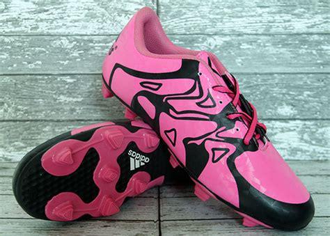 Sepatu Bola Futsal Nike Adidas jual sepatu bola adidas x 15 chaos pink futsal soccer