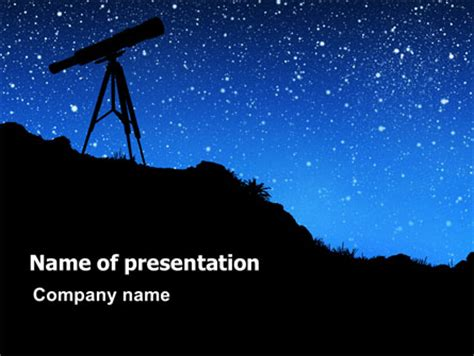 powerpoint themes astronomy astronomy powerpoint templates and backgrounds for your