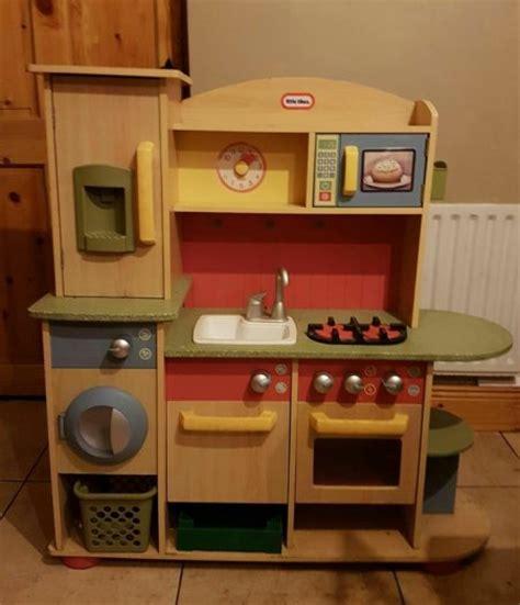 Tikes Wooden Kitchen Best Price tikes wooden kitchen for sale in castletroy